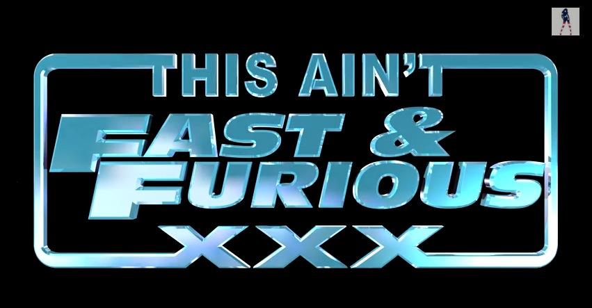 This Ain't Fast & Furious XXX streets Oct 20 -- Mischa Brooks, Courtney Shea, Cassandra Cruz, Ryan Ryans, Sasha Heart