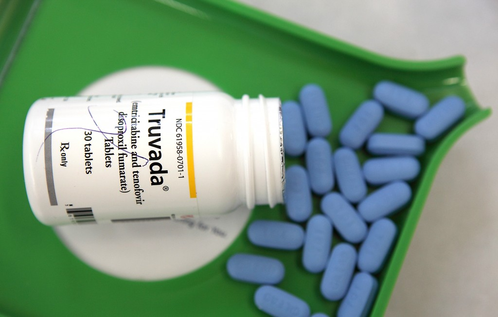 NIH study: People can and will take PrEP properly if given the right tools