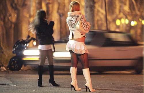 Did Georgia Accidentally Decriminalize Prostitution?