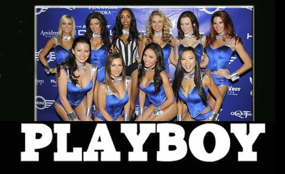 China -- not online porn -- is why Playboy is dumping nude photographs