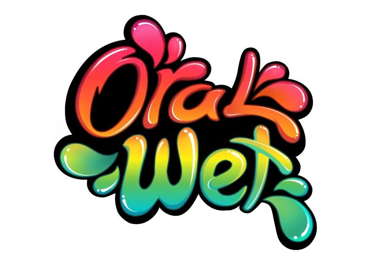 oral wet