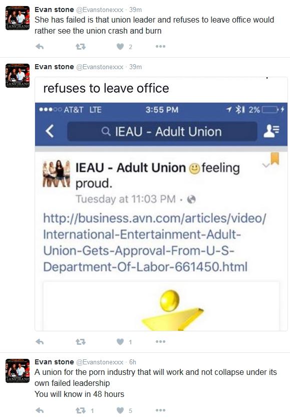 union scam