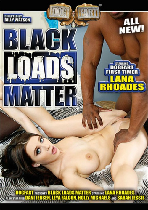 Black Loads Matter