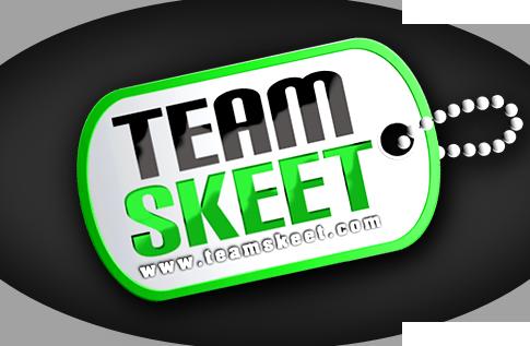 Team Skeet Logo