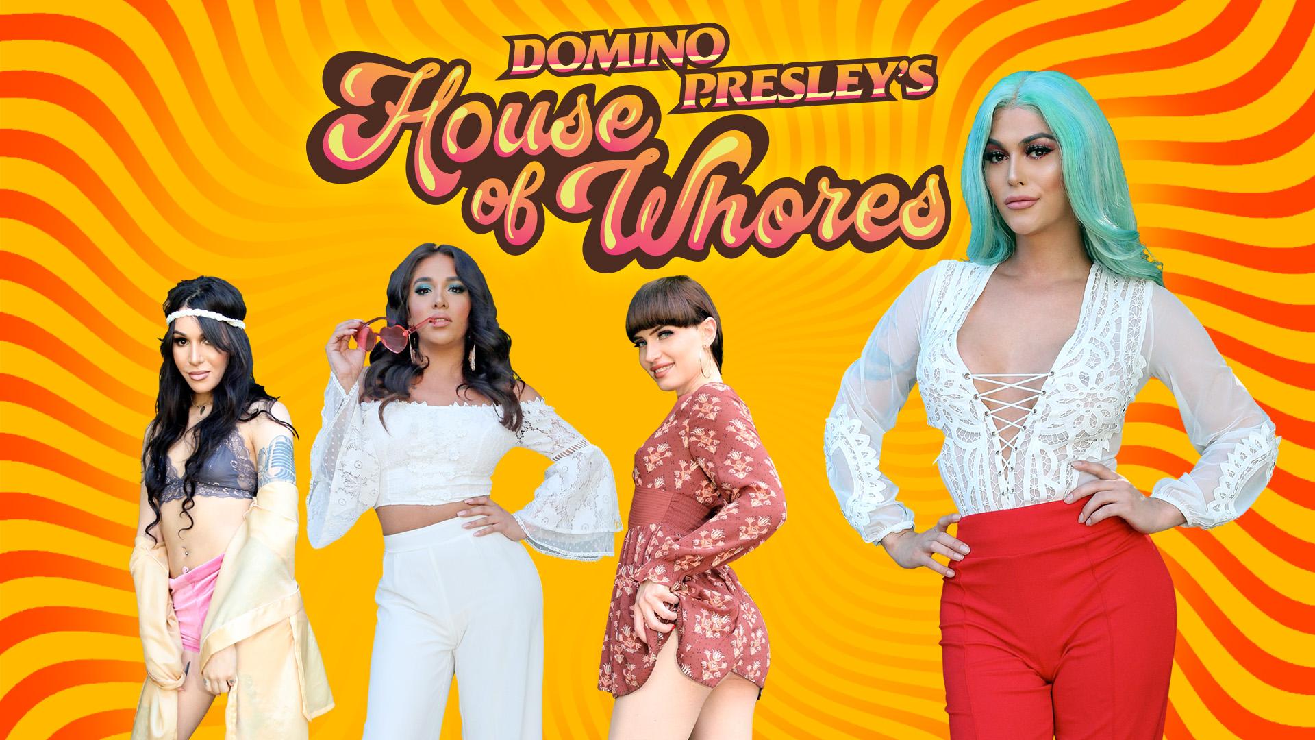Domino Presley