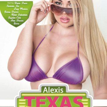 alexis texas roadtrip vol 2