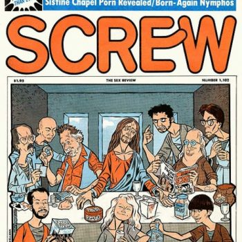 SCREW Magazine