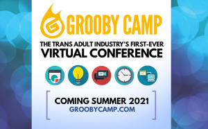 grooby camp
