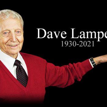 Dave Lampert