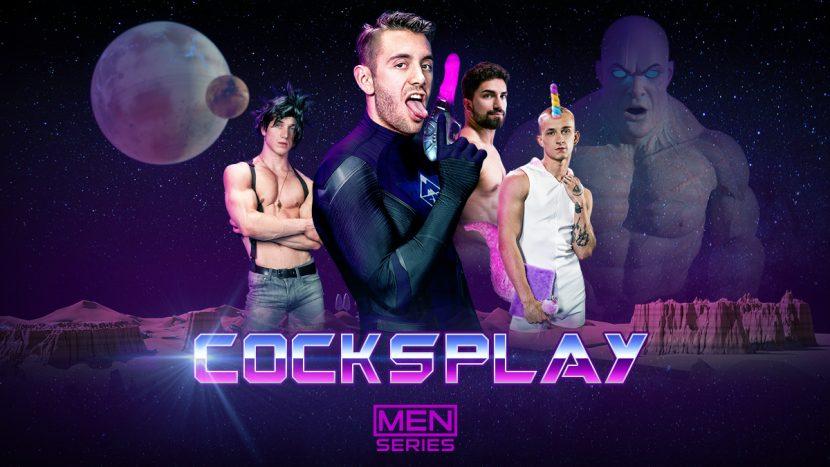 Cocksplay