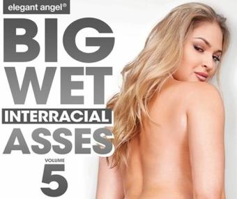 big wet interracial asses 5